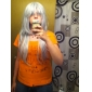 Advent Children Yazoo Cosplay Wig