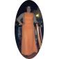 SAVANNA - kjole til Aften i chiffon