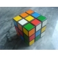 Cube de Vitesse  3*3*3 Cubes magiques Noir Plastique