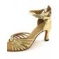 performances supérieures en similicuir latine / chaussures de danse moderne, belle ceinture pour les femmes