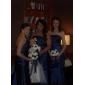 VLADISLAVA - Vestido de Casamento e Madrinha em Tafetá