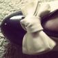 stivaletto tacco alto / stivaletti con women'sshoes moda bowknot