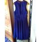 GALYA - Kleid für Hochzeitsfeier und Brautjungfer aus Chiffon