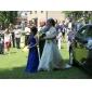 HAVEN - Junior Bruidsmeisjesjurk van Chiffon