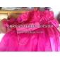 NURIJA - Kleid für Cocktailparty aus Organza