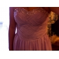 LIZETTE - kjole til Aften i chiffon