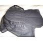 santic - mænd cykle mtb elite shortsandbibs shorts med pude og silicagel pude med undetachable pad