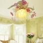 EASTBOURNE - Deckenlampe Floral