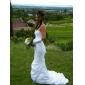 ARTEMIS - Vestido de Novia de Tafetán