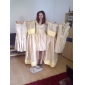 STAFFORDSHIRE MOORLANDS - Bruidsmeisjesjurk van Taf