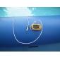 numérique lcd poissons d'aquarium réservoir d'eau sonde du thermomètre (ceg8107)
