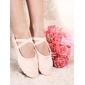 Scarpe da ballo - Non personalizzabile - Donna / Uomo - Balletto / Sala da ballo Tela - Rosa / Rosso / Nero / Bianco
