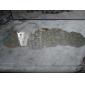 Prato de Imagnens de Carimbo Nail art/Molde/Stencil de Unhas - 221 Desenhos