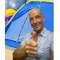 tenda da campeggio outdoor singolo per 1 persona