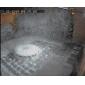 Sony Effio-e 700 líneas de TV de 40 metros de cámara bullet IR resistente al agua con 4-9mm lente varifocal manual