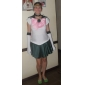 Makoto Kino/Sailor Jupiter Cosplay Costume