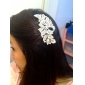 Women's Alloy Headpiece - Wedding/Special Occasion/Outdoor Hair Combs