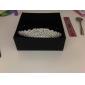 aleación preciosa con diamantes de imitación boda nupcial tiara