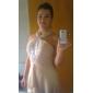 KOREN - Kleid für Brautjungfer aus Chiffon