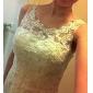 YOLINE - Vestido de Novia de Tul