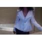 Women's Double Collar Fishtail Blazer