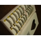 aspect naturel des faux cils (10 paires)