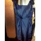 Vestido de Dama de Honra em Tafetá