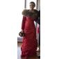 NOORA - Kleid für Abendveranstaltung aus Tafft