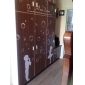 sticker mural décoratif bulle (0565-1105064)