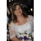 brillante pedrería checa de aleación de boda joyería chapados en conjunto, incluyendo collar y los pendientes