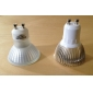 E14/E26/E27/GU10 Par/MR16 - Spot Lights (Varmt vit 270 lm AC 85-265
