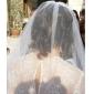 1 Layer Marvelous Elbow Wedding Veil