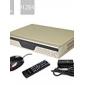 16-канальн. видеомагнитофон H.264 DVR (удаленный доступ, сеть)