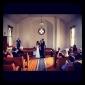 웨딩 드레스 - 아이보리(색상은 모니터에 따라 다를 수 있음) 트럼펫/멀메이드 바닥 길이 스트랩 레이스 플러스 사이즈