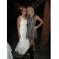 Trumpet/Mermaid Plus Sizes Wedding Dress - Ivory Court Train Sweetheart Taffeta