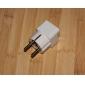 Universal European AC Plug Travel Adapter