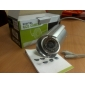 IR Bullet Camera with 1/4 Inch Sony CCD (420TVL, Waterproof)