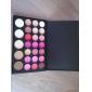 löytää väri 26 värit meikki blush poskipuna jauhe paletti