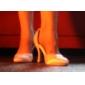 Chaussures de mariage - Noir / Rose / Rouge / Ivoire / Blanc / Argent / Or - Mariage - Talons - Talons - Homme