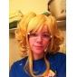 peruca cosplay elizabeth