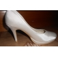 TITANIA - Stiletto Matrimonio A spillo alto Satin