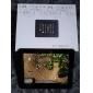 Tablette DesireTab sous Android 4.2 à Ecran Tactile 9.7 Pouces, CPU Dual Core (8Go, RAM 1Go, Caméra Double, Sortie HDMI, Wi-Fi)