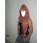 From The Sandplay Singing of The Dragon Megurine Luka Cosplay Wig