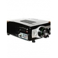 1800lm HDMI 1080i 5'' lcd projetor 640 * 480 para home theater dvd tv laptop (HD66)