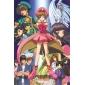 Plus d'accessoires Inspiré par Cardcaptor Sakura Sakura Kinomoto Anime Accessoires de Cosplay Carte Noir Papier Féminin