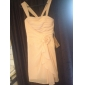 XIANG - kjole til brudepige i chiffon