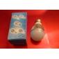 5W E26/E27 Bulb LED Glob A50 15 SMD 5630 360 lm Alb Natural AC 220-240 V