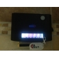 4-Key Remote Controller Mini Keychain