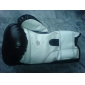 Leather Full Finger Professional Boxing Gloves (Average Size)