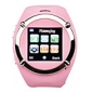 "MQ998 1.44"" 2G Watch Cell Phone(FM,Quad Band,MP3 Player)"